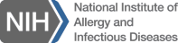National Institute of Allergy and Infectious Disease
